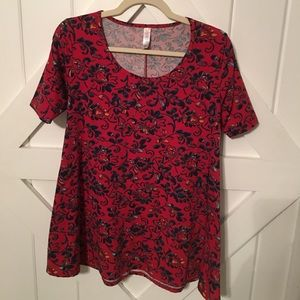 Lularoe Perfect T - XXS